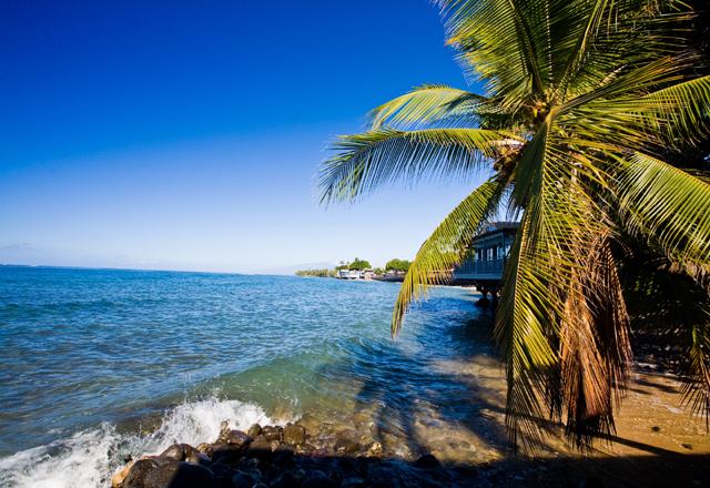 Maui Meer