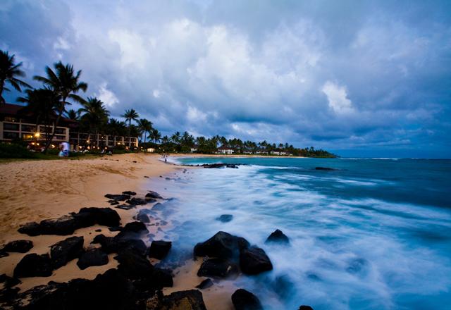 Meer Kauai