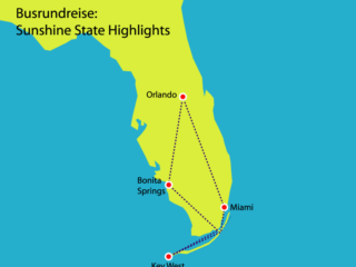 Sunshine State Highlights