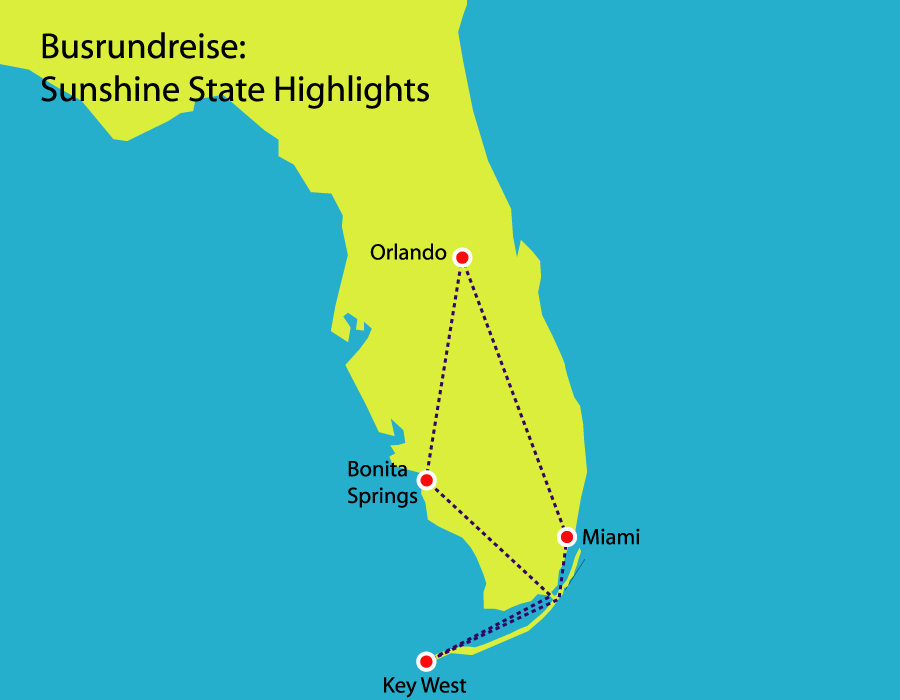 Sunshine State Highlights