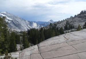 Wandern Sie in den Nationalparks im Westen der USA