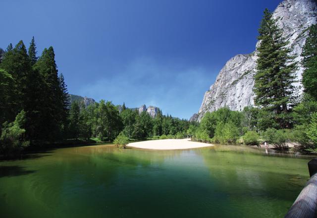 Nationalpark im Westen der USA