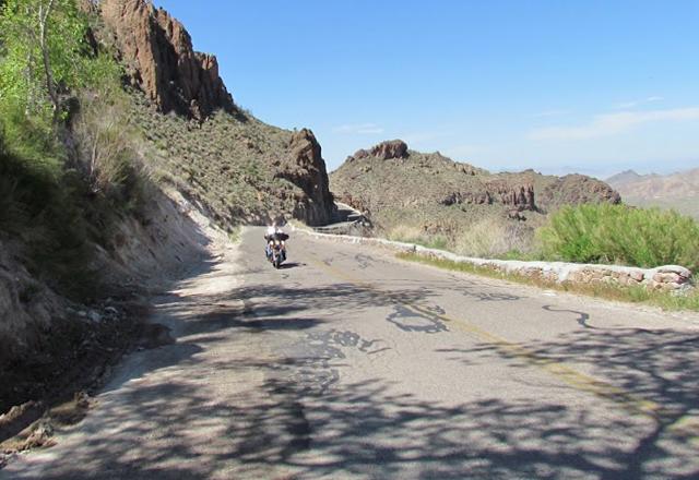 Entdecken Sie die USA per Motorrad