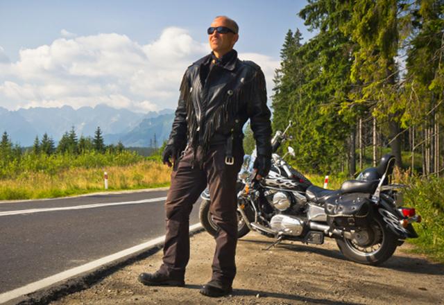 Erleben Sie mit Eagle Rider die USA auf dem Motorrad