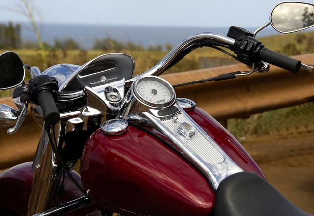 Erleben Sie den wilden Westen der USA auf dem Motorrad