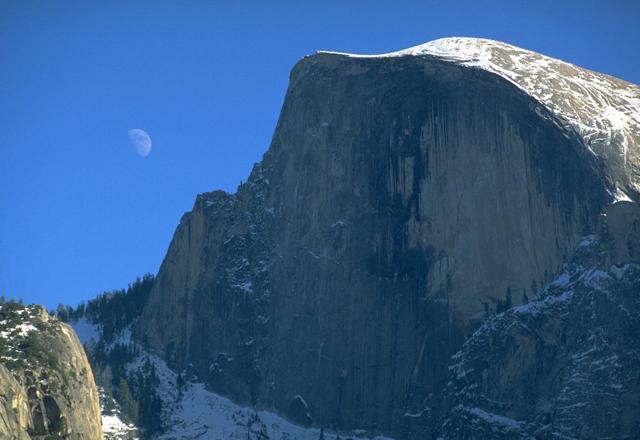 Yosemite Nahe San Francisco