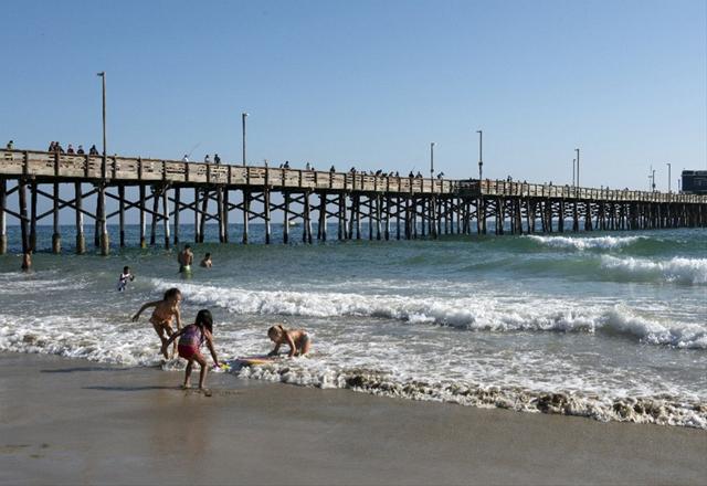 Newport, CA